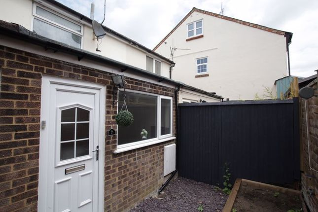 Thumbnail Terraced house for sale in Orchard Lane, Stewkley, Leighton Buzzard