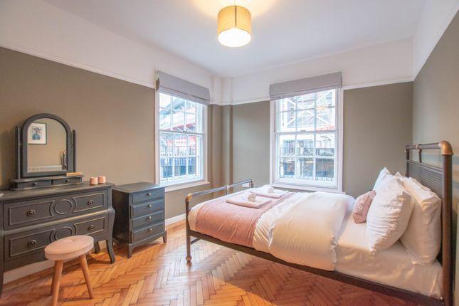 Bedroom of Westgate Street, Cardiff CF10