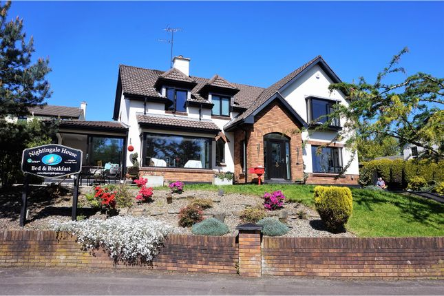 Thumbnail Detached house for sale in Larcom Drive, Derry / Londonderry