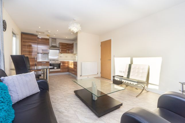 Living Room of Priory Point, 36 Southcote Lane, Reading RG30