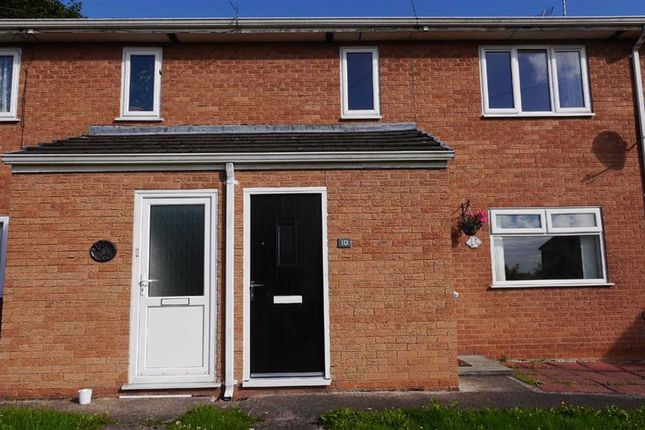 1 bed flat to rent in Newthorn Place, Buckley, Flintshire CH7