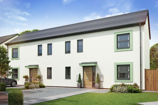 2 bedroom semi-detached house for sale in Proctors Square, Wigton