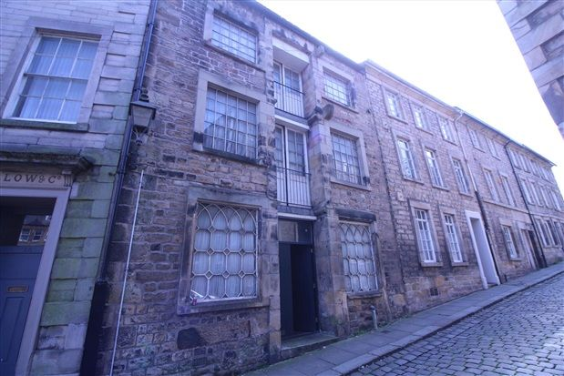 Thumbnail Property for sale in Castle Hill, Lancaster