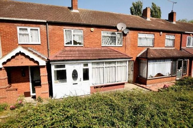 Thumbnail Terraced house for sale in Takely Ride, Kingswood, Basildon, Essex