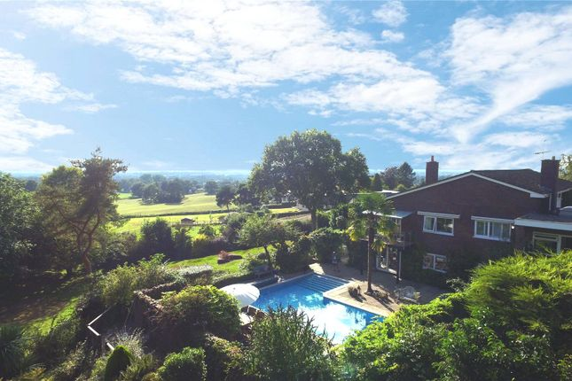 6 bed detached house for sale in Willington, Tarporley, Cheshire CW6