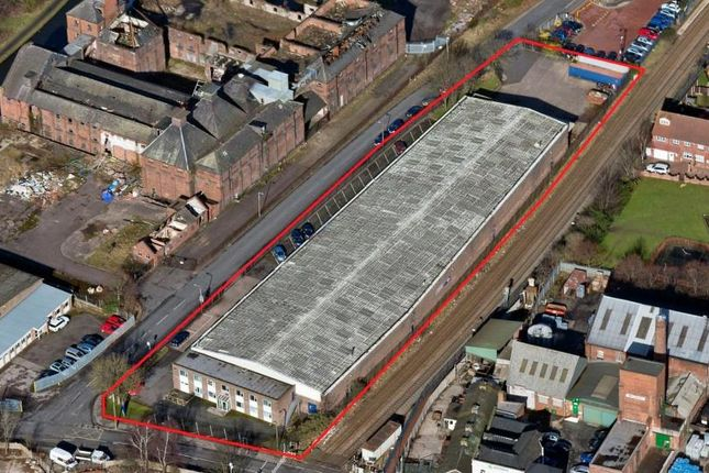 Thumbnail Industrial for sale in Station Road, Oldbury, West Midlands