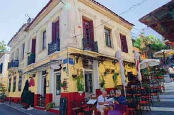 Thumbnail Leisure/hospitality for sale in Acropolis, Plaka, Athens, Central Athens, Attica, Greece