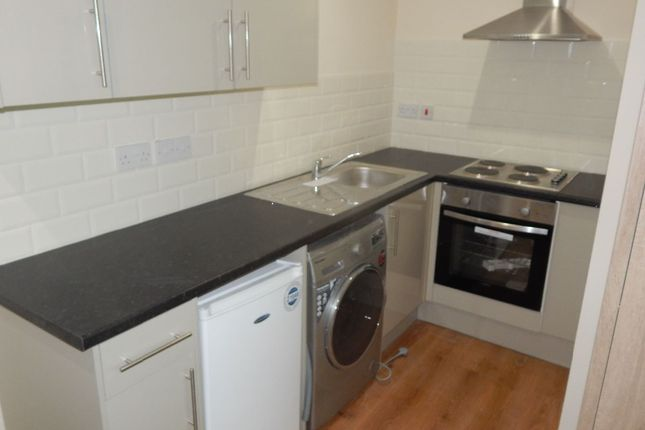 Thumbnail Flat to rent in Apartment 112, Princegate House