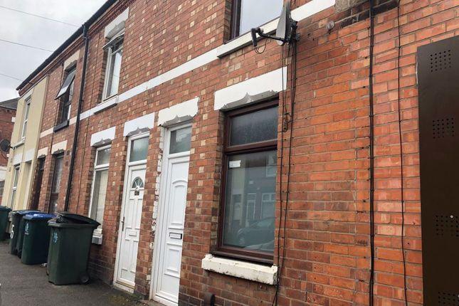 Nicholls Street, Stoke, Coventry CV2