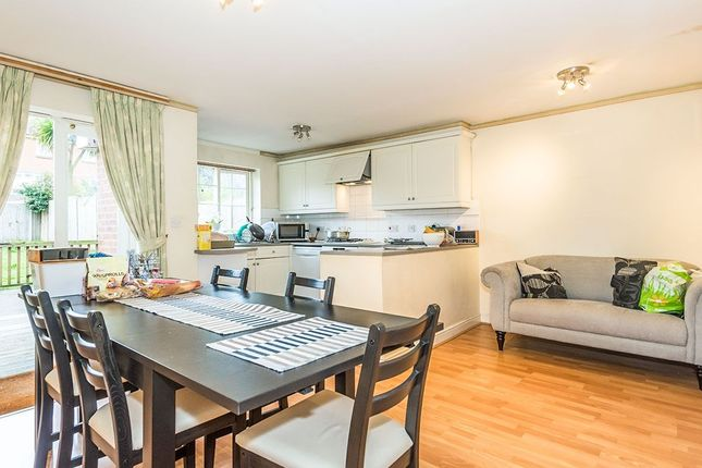 Thumbnail Semi-detached house to rent in Cairns Mews, London