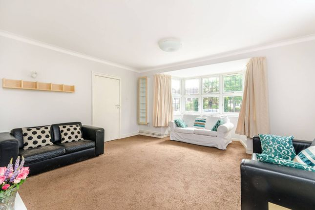 Thumbnail Flat to rent in Widmore Road, Bromley North