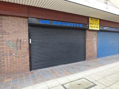 Thumbnail Retail premises to let in Borough Arcade, Hyde