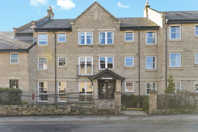 1 bed property for sale in 11 Bowman's View, Newmains Road, Dalkeith, Midlothian EH22