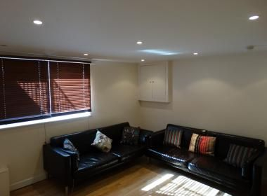 Thumbnail Terraced house to rent in 4 Beamsley Mount, Hyde Park