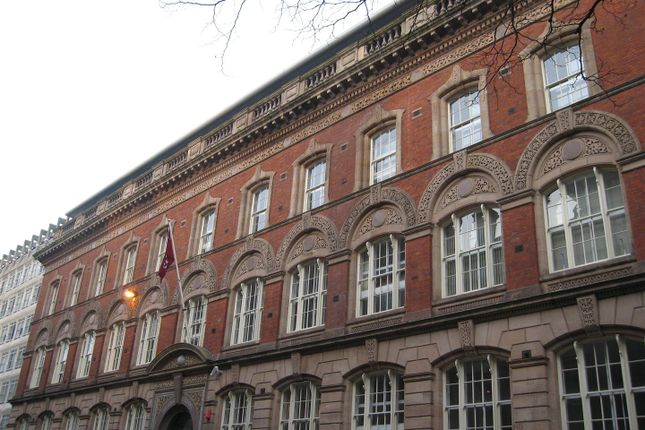 Thumbnail Flat to rent in The Albany, Old Hall Street, Liverpool