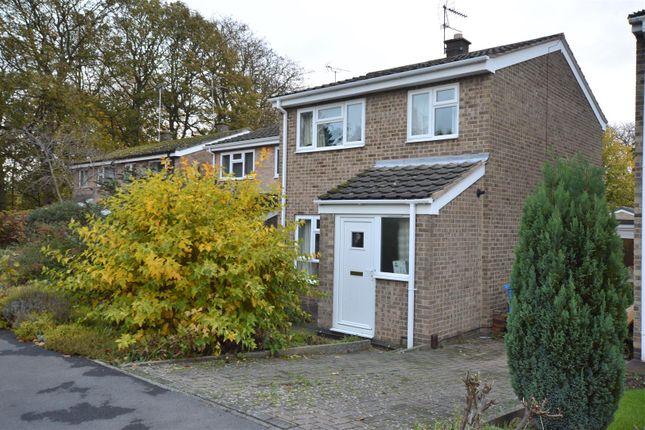 Csc_0220 of Plough Gate, Darley Abbey Village, Derby DE22