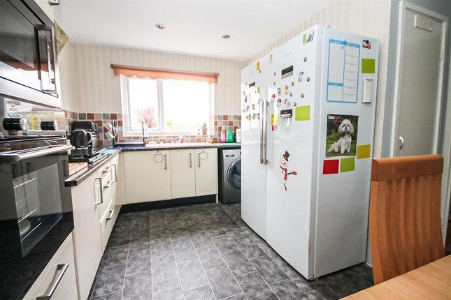 Kitchen of Newby Crescent, Harrogate HG3