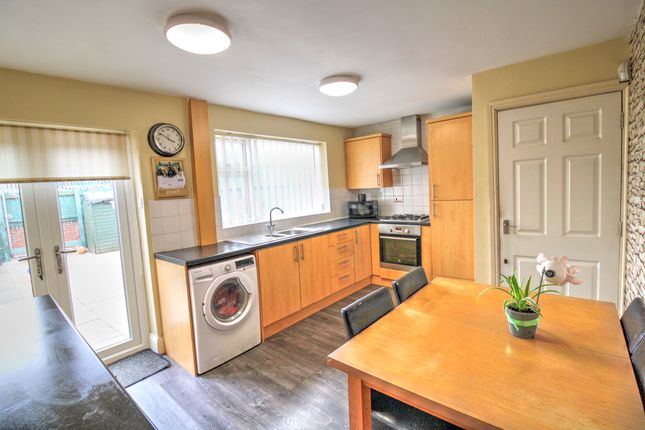 Kitchen Diner of Queensport Close, Stockton-On-Tees TS18