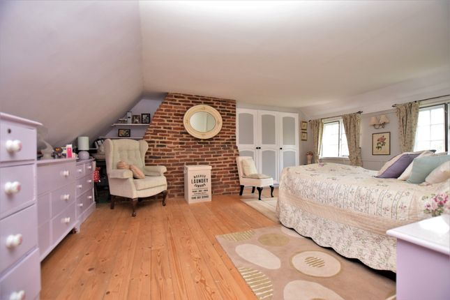 Thumbnail Semi-detached house for sale in Kynaston Road, Panfield, Braintree