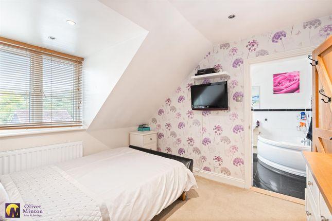 Bedroom 3 of Epping Road, Roydon, Essex CM19