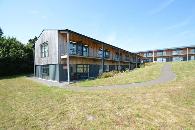 Thumbnail Office for sale in Unit 31, Glasshouse Studios (Long Leasehold), Fordingbridge