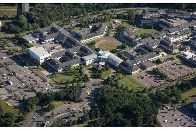 Thumbnail Office to let in Suites 1001-1006, Cody Technology Park, Farnborough, Hampshire
