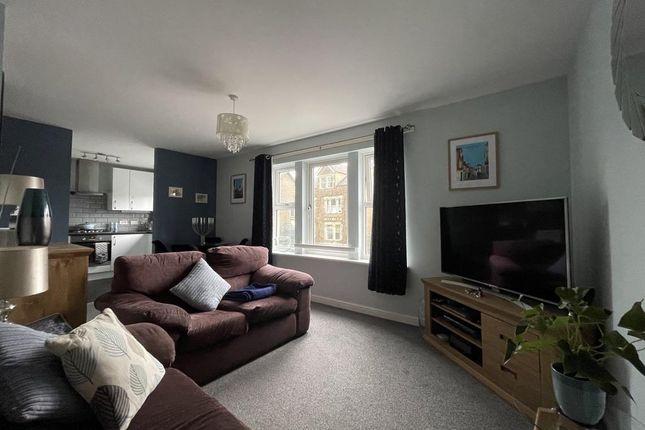 2 bedroom flat for sale in Flat 2, 17 Bennett Gardens, Frome