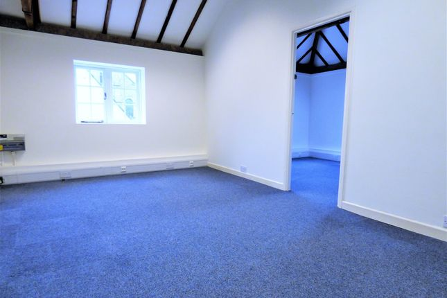 Thumbnail Commercial property to let in Castle Mews, Tarrant Street, Arundel