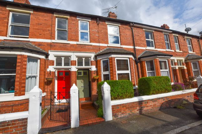 3 bed terraced house for sale in Lord Street, Chester CH3