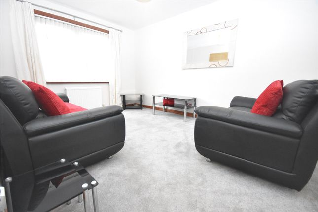 Thumbnail Terraced house to rent in Stewart Park Place, Aberdeen
