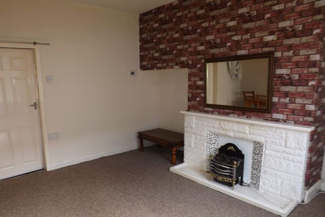Thumbnail Terraced house for sale in Lime Terrace, Langley Park, Durham