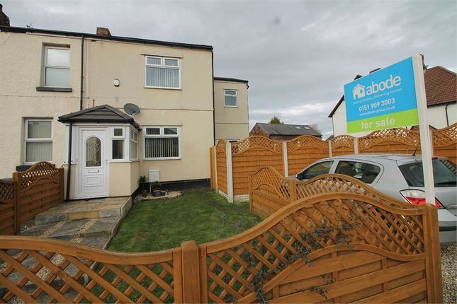 3 bed end terrace house for sale in Green Lane, Thornton, Merseyside