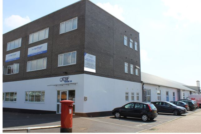 Office to let in 55 Victoria Road, Burgess Hill, West Sussex