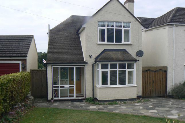 Thumbnail Detached house to rent in Glentrammon Road, Orpington