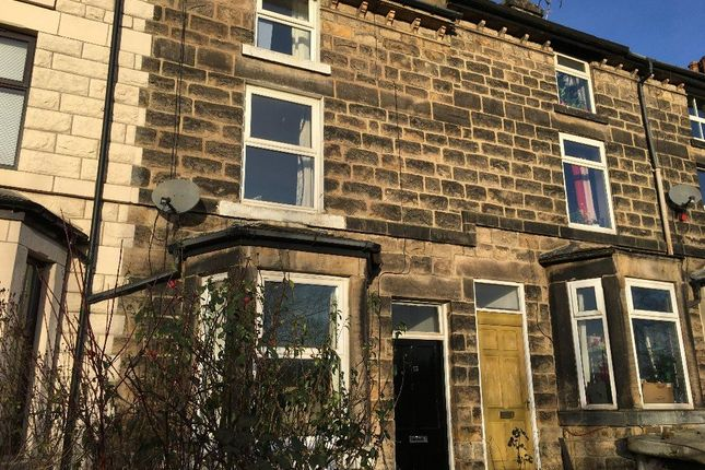Thumbnail Room to rent in Nydd Vale Terrace, Harrogate