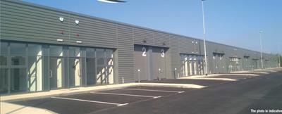 Thumbnail Light industrial to let in Station Place, Marchent Park, Newton Aycliffe, Durham