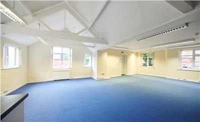 Thumbnail Office to let in First Floor Offices, 59A Fore Street, Trowbridge, Wiltshire