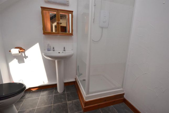 Willow Shower Room