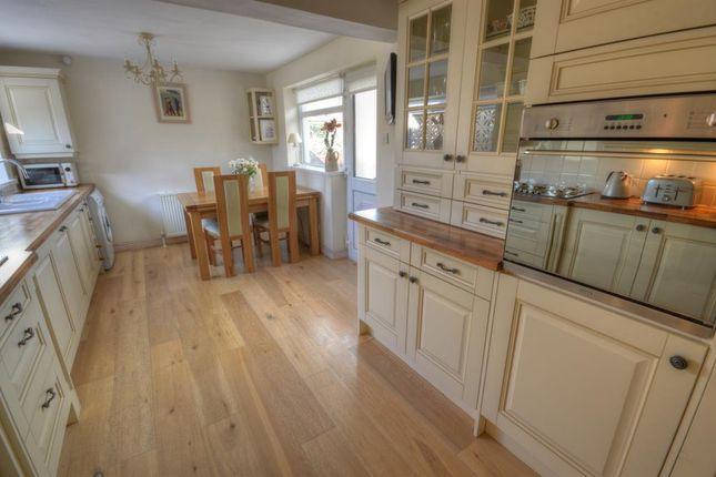 Thumbnail Detached bungalow for sale in Carroway Close, Bridlington