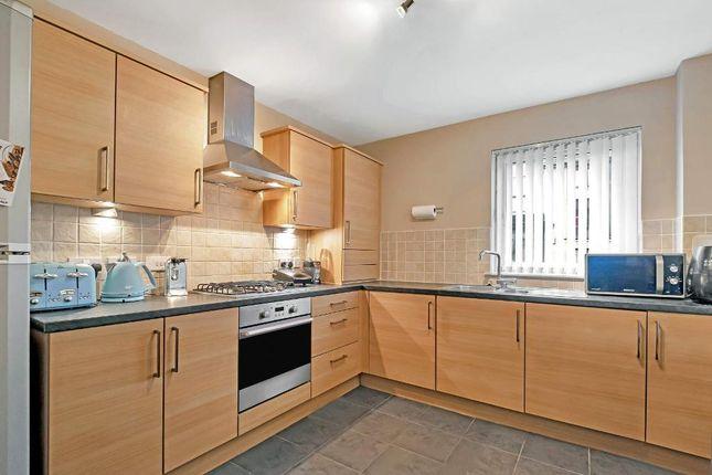 Kitchen of Cambuslang Road, Glasgow G72