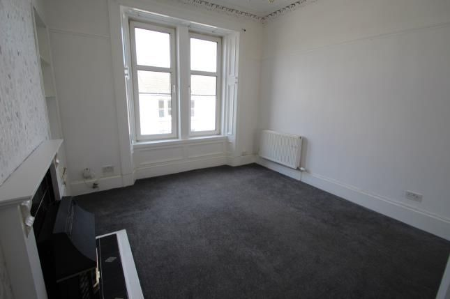 Lounge of Dempster Street, Greenock, Inverclyde PA15