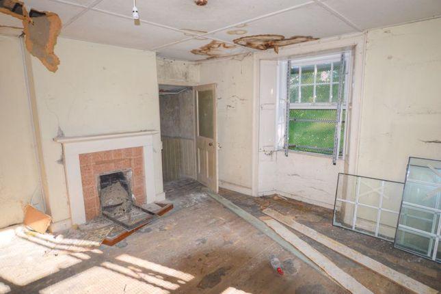 Living Room of Alnwick NE66