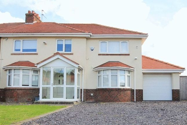 Thumbnail Semi-detached house for sale in Church Road, Formby, Liverpool