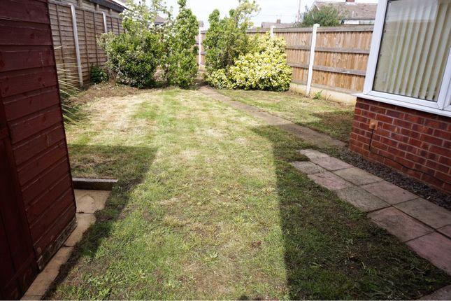 Rear Garden of Oakwood Drive, Doncaster DN3