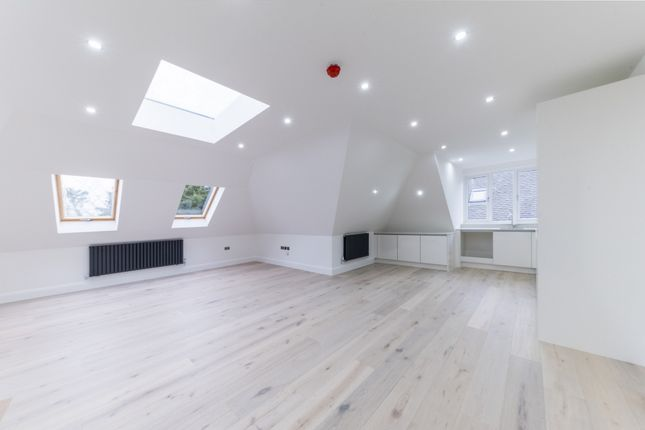 Thumbnail Flat for sale in Delmore, Brondesbury Park, Brondesbury Park