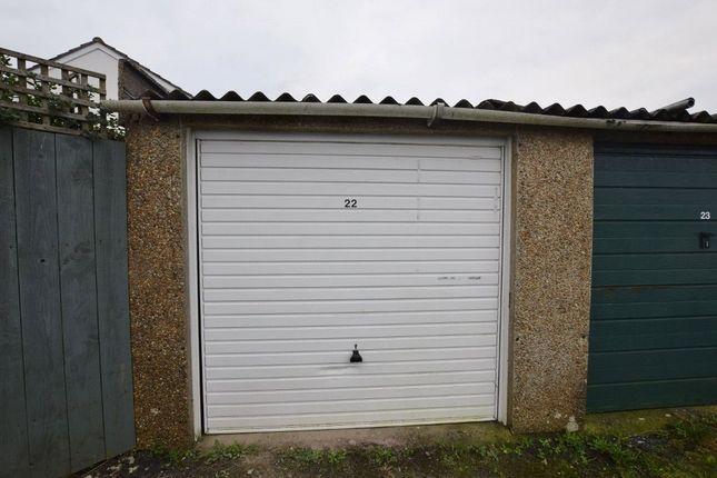 Thumbnail Parking/garage to rent in Cleaveland, Wadebridge