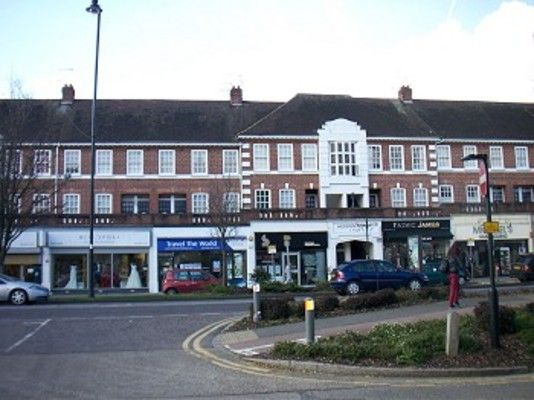 Flat to rent in Cockfosters Road, Cockfosters, Barnet