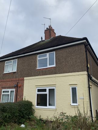 3 bed property to rent in Mitchell Avenue, Coventry CV4