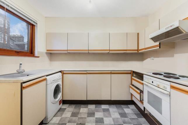 Kitchen of Union Street, Greenock, Inverclyde PA16