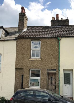 Thumbnail Terraced house for sale in Tower Street, Dover